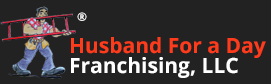 Husband For a Day Logo