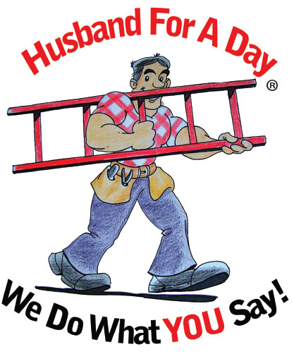 Husband For a Day - We Do What You Say!